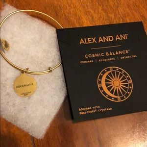 Alex and Ani Jewelry - BRAND NEW WITH OG PACKAGING Alex and Ani bracelet